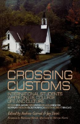 Crossing Customs By Garrod, Andrew (EDT)/ Davis, Jay (EDT)